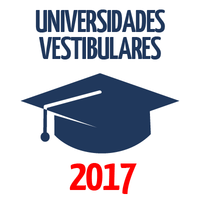 Universidades Vestibulares - 2017